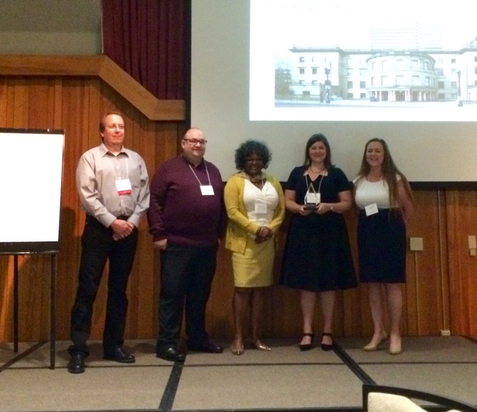 City of Portland - 2015 Achievement in Risk Management Winners